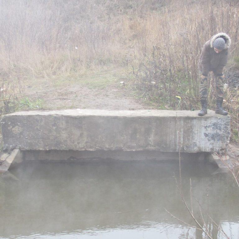 Завьяловский ручей (Михайловский ручей, Печатников ручей)
