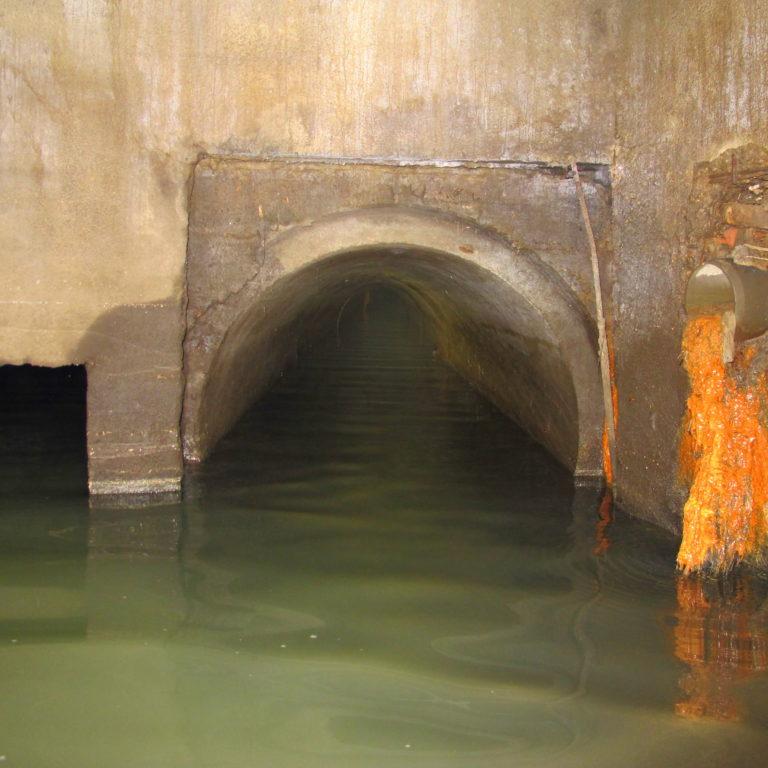 Банный ручей